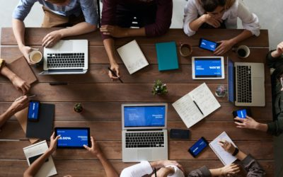 11 Best Online Collaborative Tools